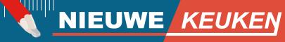 Nieuw Keukens Logo